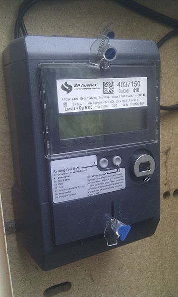 Smart Meter Photos Stop Smart Meters Australia