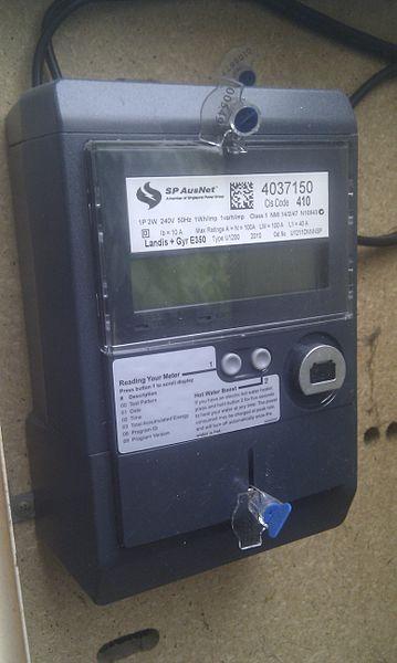 Smart Meter Photos Stop Smart Meters Australia