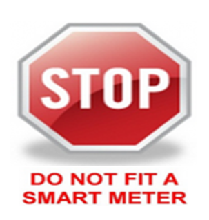 ACTIONS YOU CAN TAKE | Stop Smart Meters Australia