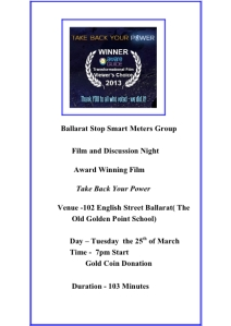 1Award Winning Film Take Back Your Power_0