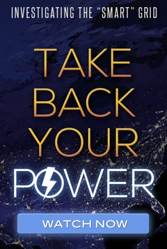 View Take Back Your Power free on YouTube